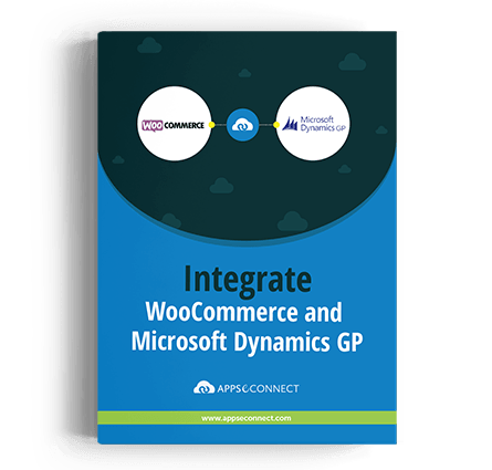 WooCommerce-and-Microsoft Dynamics GP-Integration