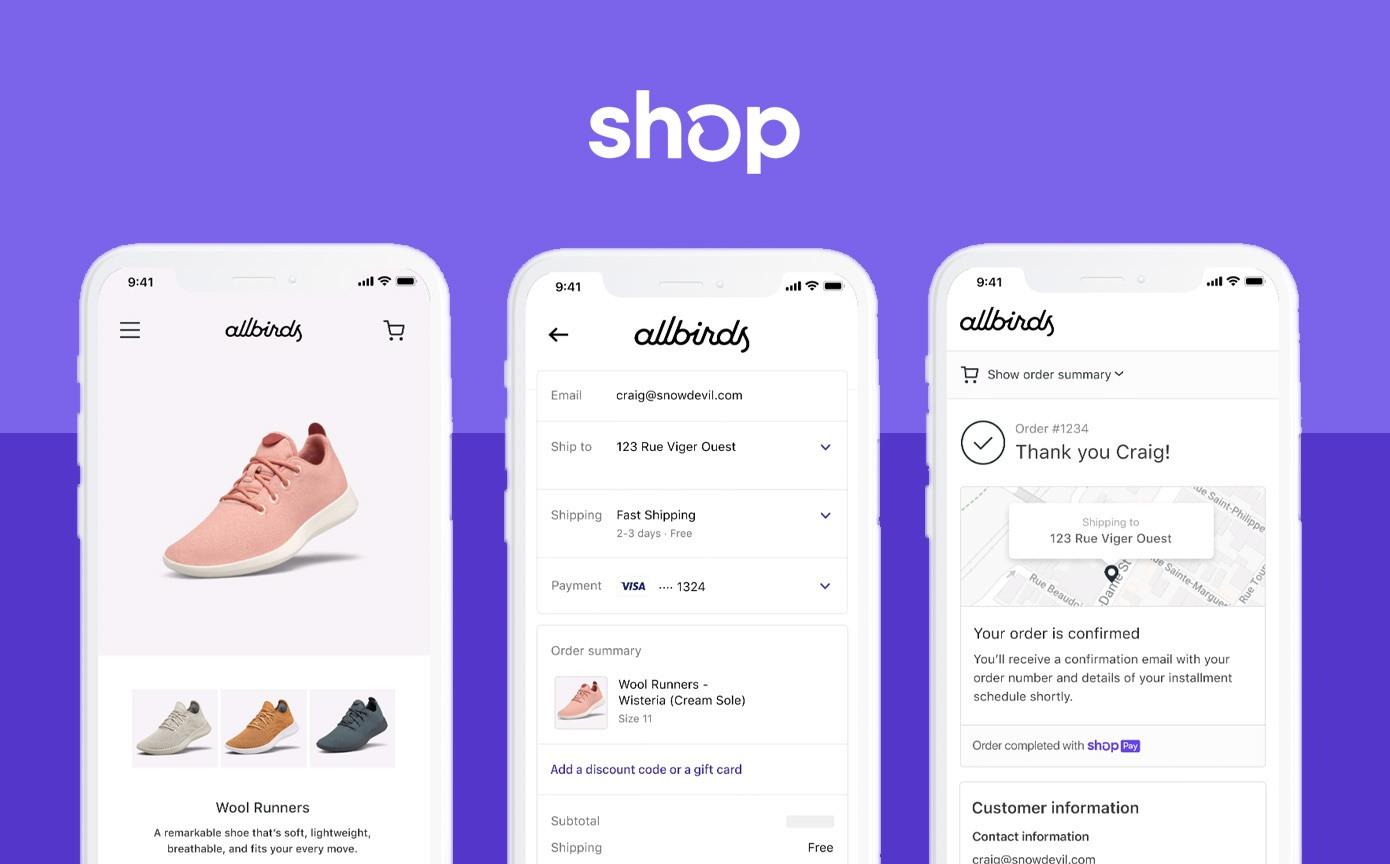 shopify-shop-app