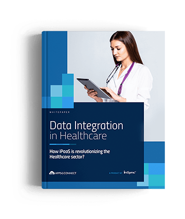 Data Integration in Healthcare - APPSeCONNECT