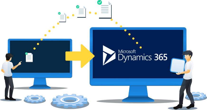 Webinar Successful Data Migration to Microsoft Dynamics 365 CRM: Strategy and Best Practices (Master and Transactional Data)