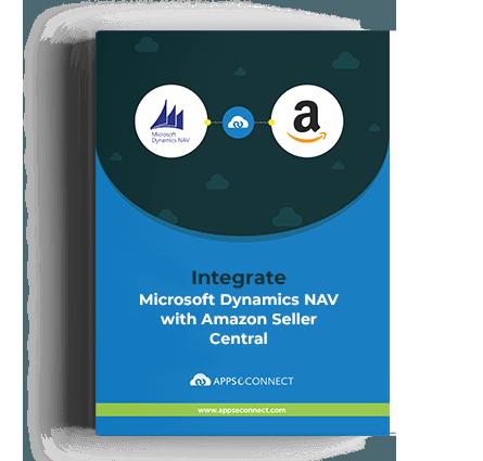 Microsoft Dynamics Nav and Amazon Seller Central integration