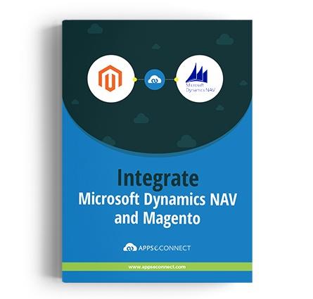 Microsoft Dynamics Nav and Magento Integration
