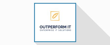 OutPerfom-IT-ISV Partner