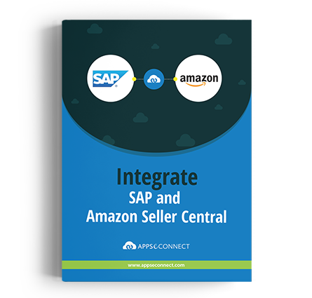 SAP with Amazon Seller Central Integration