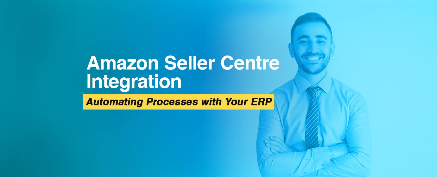 Amazon Seller Centre Integration