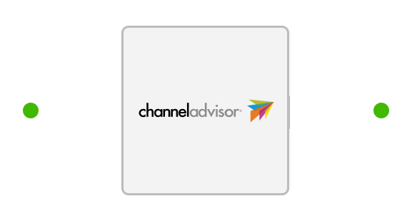 ChannelAdvisor Integration with APPSeCONNECT