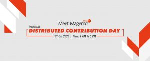 DISTRIBUTED CONTRIBUTION DAY-2020