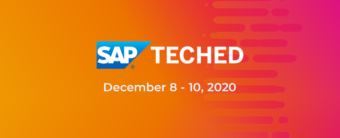 SAP TechEd in 2020-event-post image