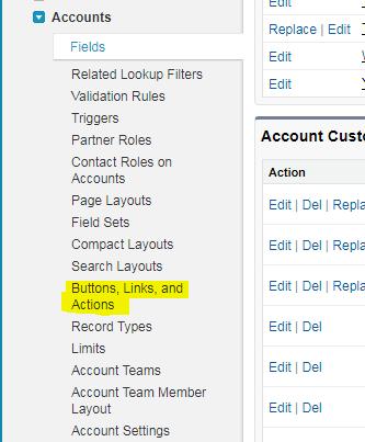 salesforce-account