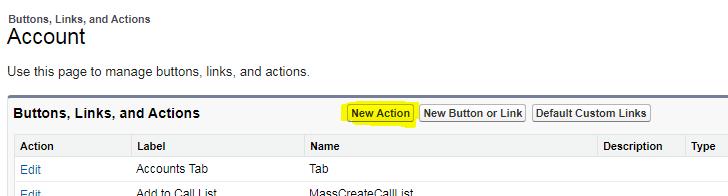 salesforce-new-action