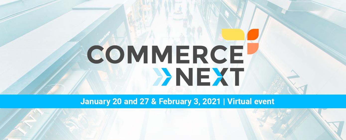 CommerceNext Marketing Summit