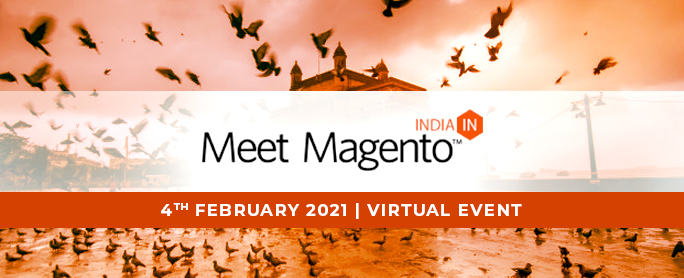 Meet Magento India 2021 Virtual Event
