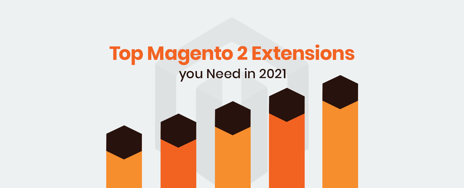 Top Magento 2 Extensions you Need in 2021