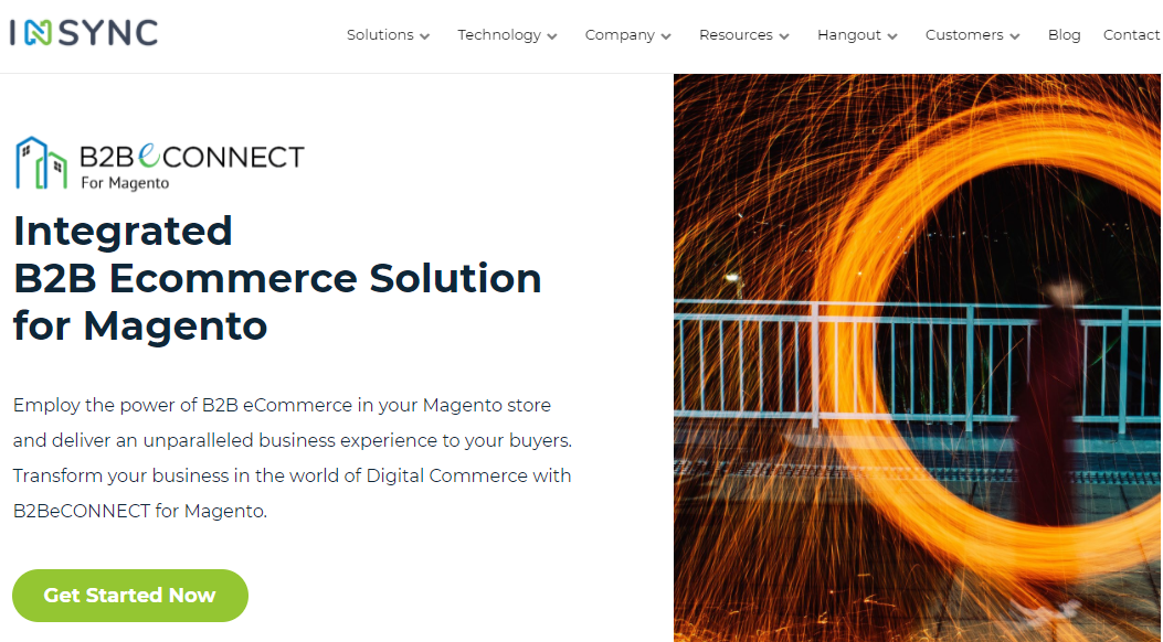 b2beconnect-for-magento