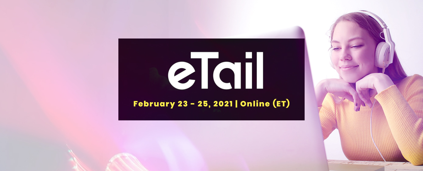 eTail Boston 2021