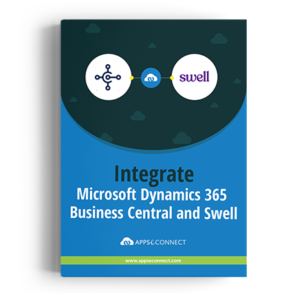 Swell eCommerce and Microsoft Dynamics 365 Business Central-Integration