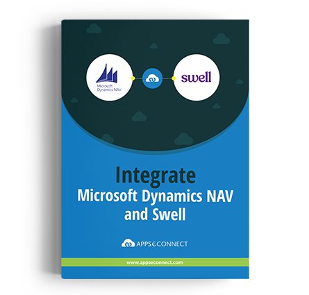 Swell eCommerce and Microsoft Dynamics NAV Integration