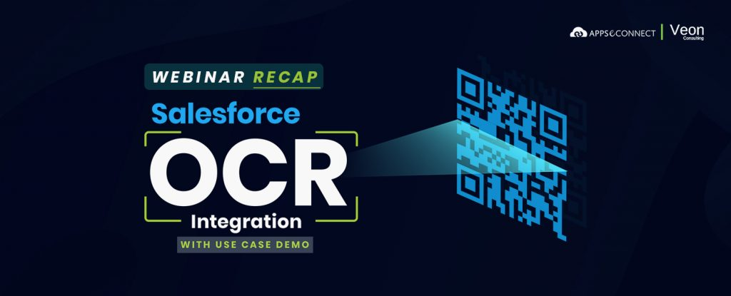 Salesforce-OCR-integration
