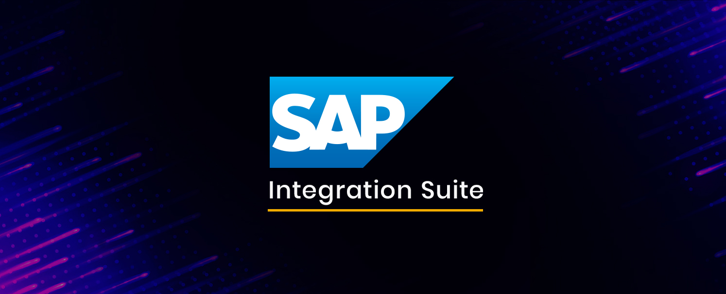 SAP Cloud Platform Integration Suite