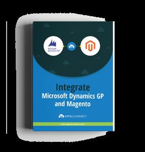 Magento and Microsoft Dynamics GP Integration