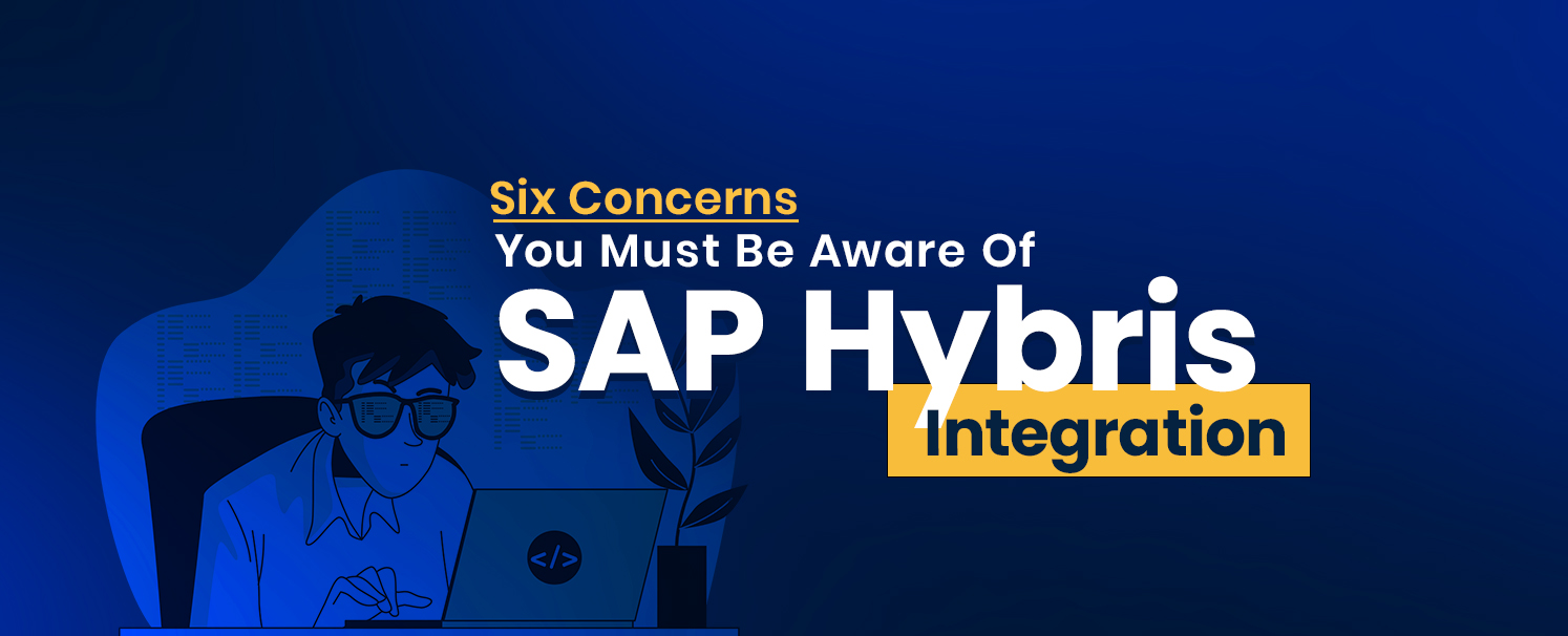 SAP Hybrids integration Six Concerns You Must Be Aware Of