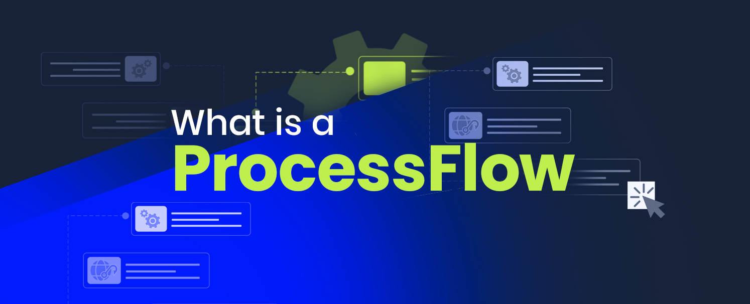 What is a ProcessFlow