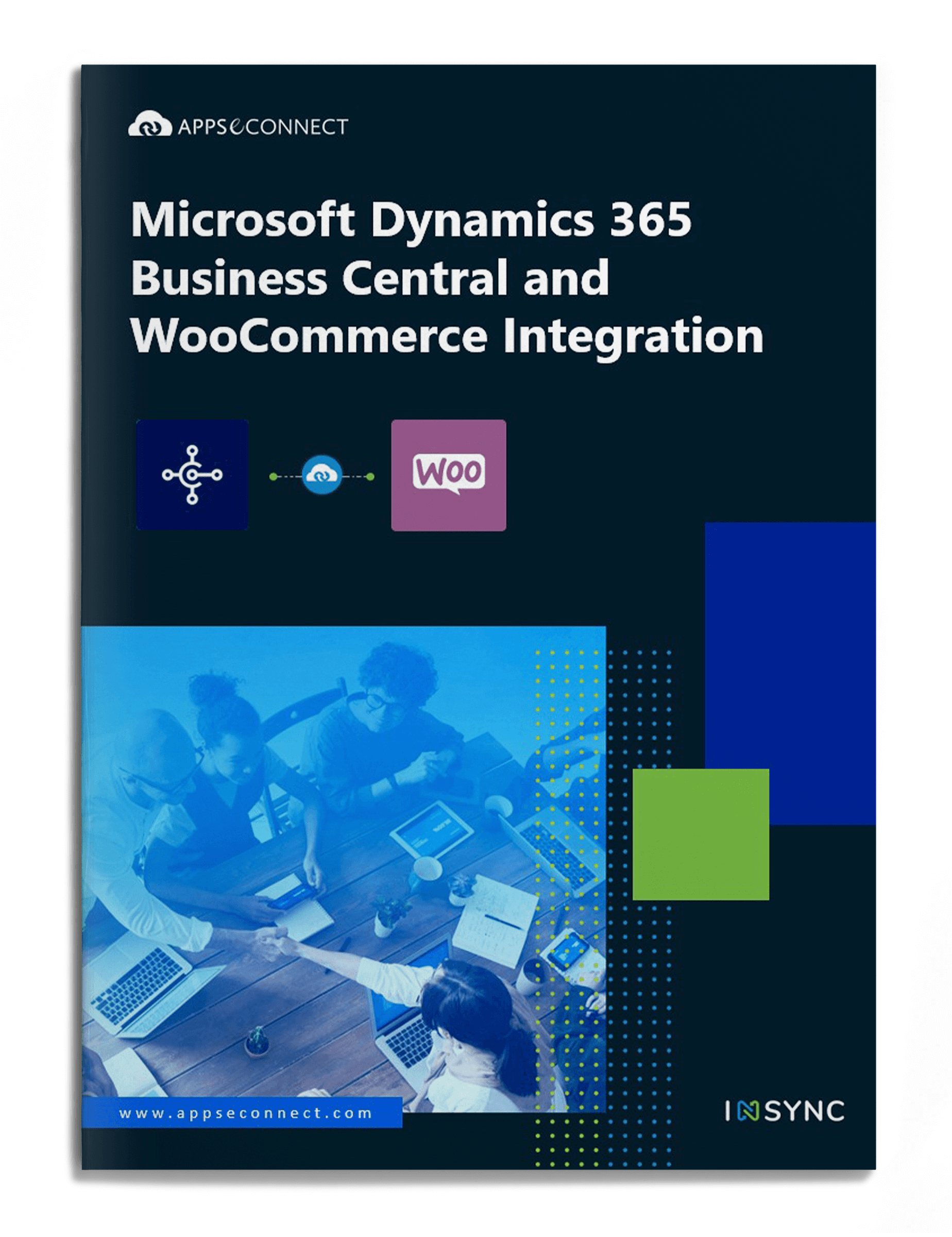 microsoft-dynamics-365-business-central-erp-woocommerce-integration-brochure-cover