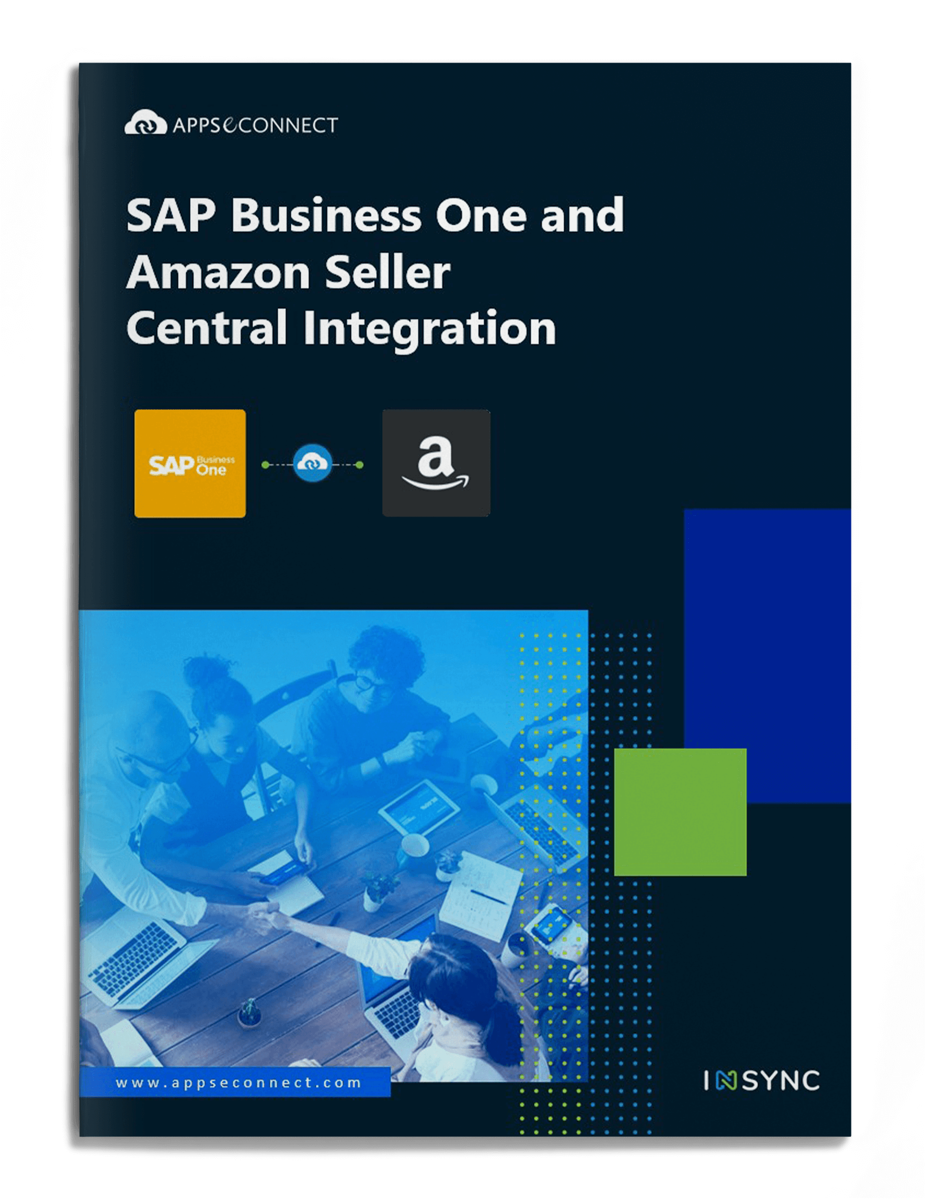 sap-business-one-amazon-seller-central-integration-brochure-cover