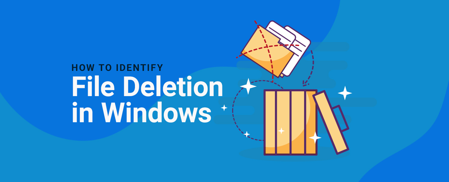 How to Identify File Deletion in Windows copy