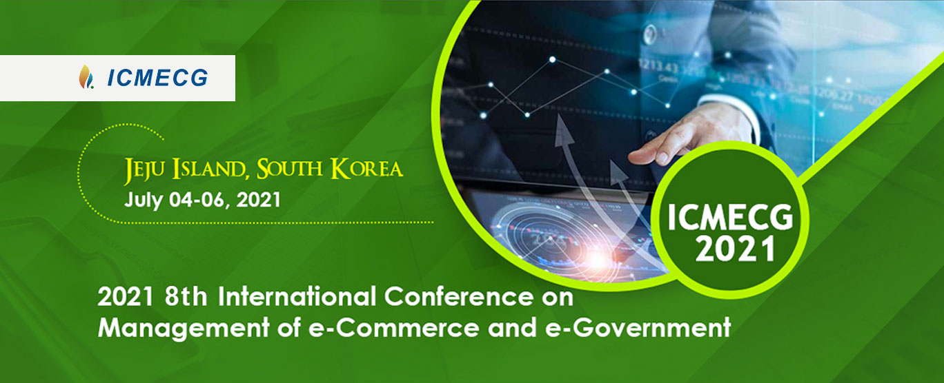 International Conference on Management of e-Commerce