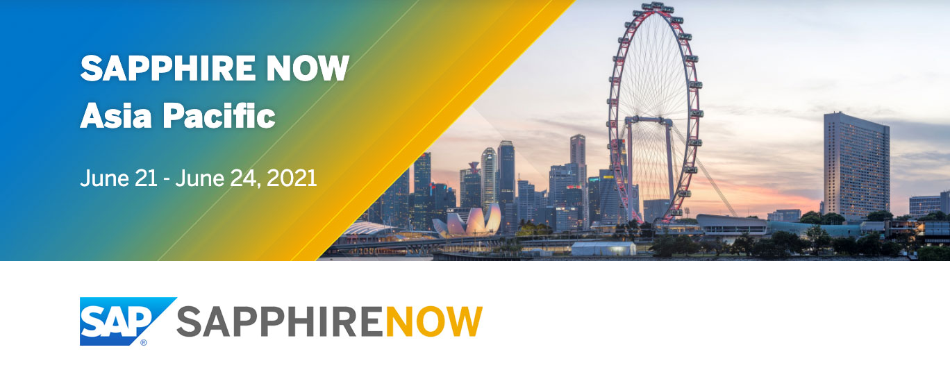 SAPPHIRE-NOW-Asia-Pacific-2021