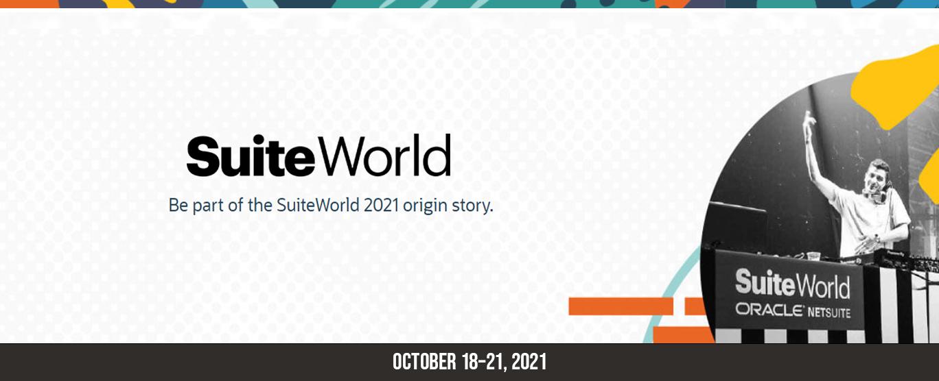SuiteWorld-2021