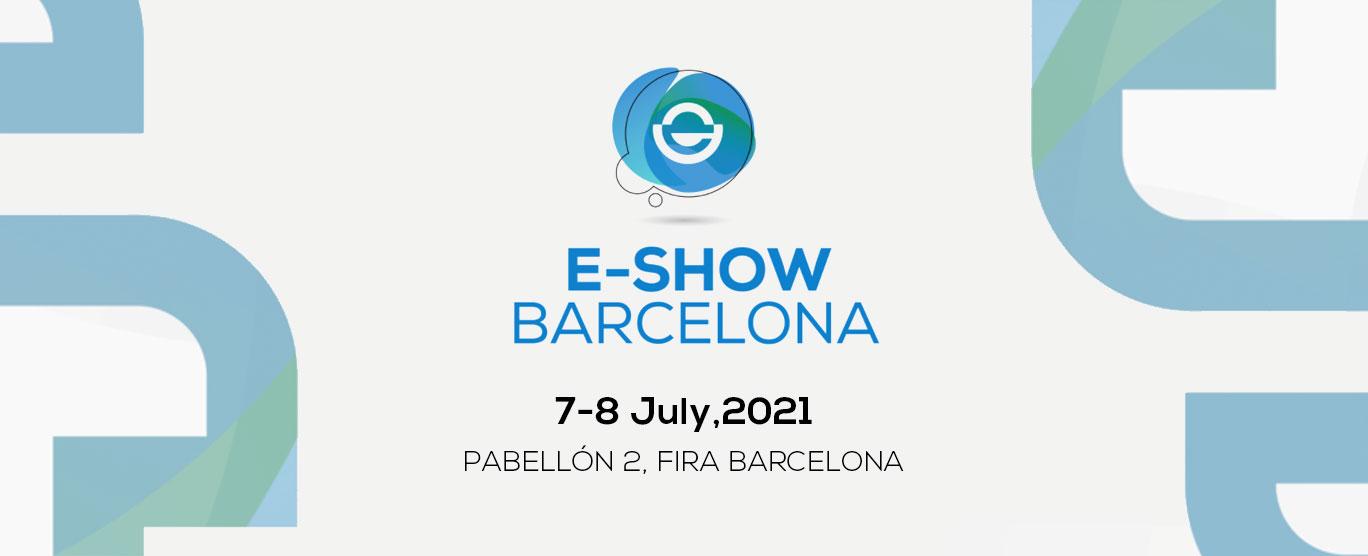 E-Show Barcelona 2021