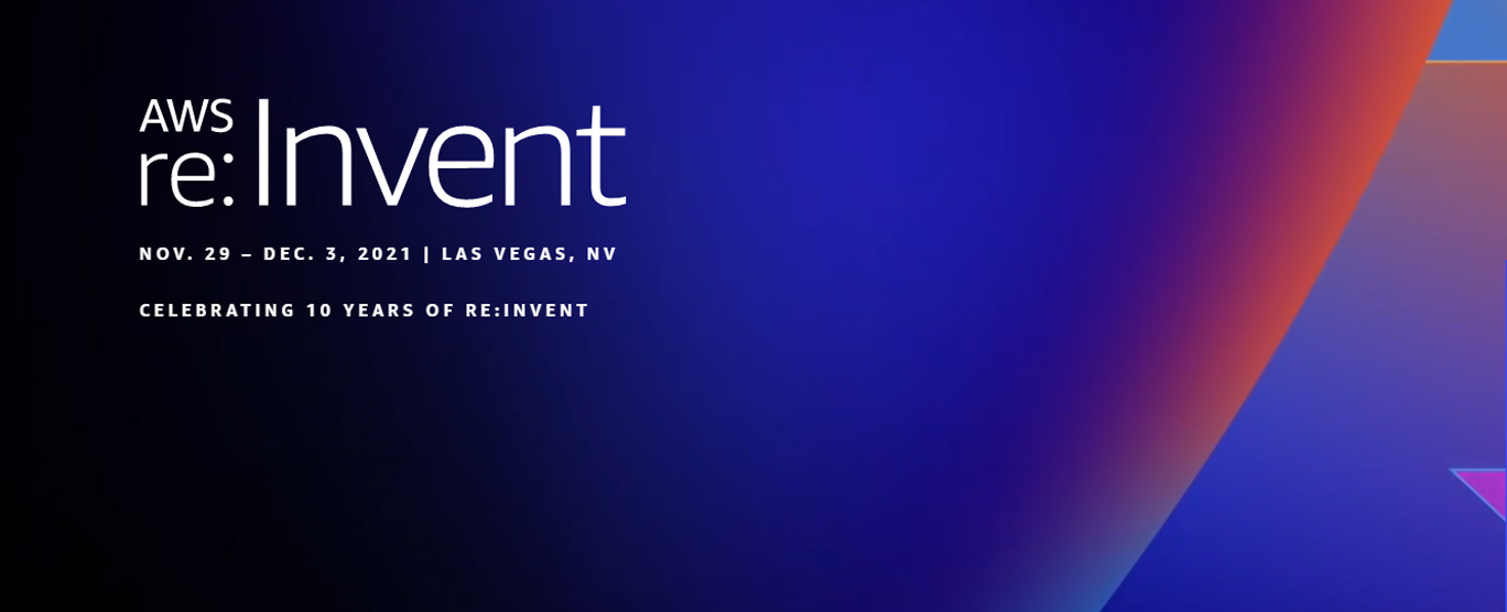 AWS-re-Invent-2021