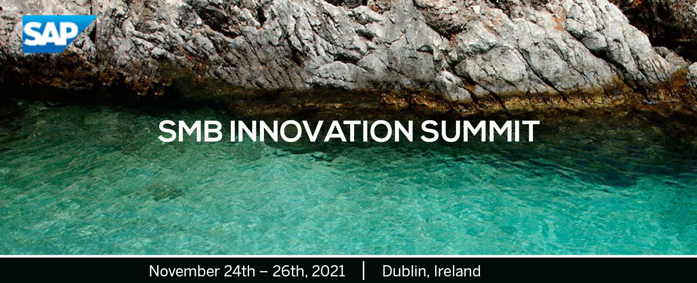 SMB-Innovation-Summit-Dublin