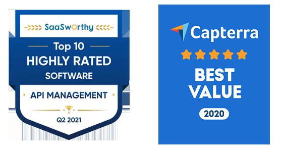 APPSeCONNECT-SaaSworthy_& Capterra badges_2021