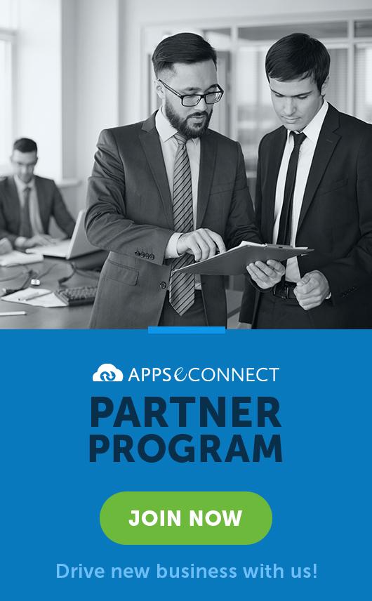 APPSeCONNECT Partner Program